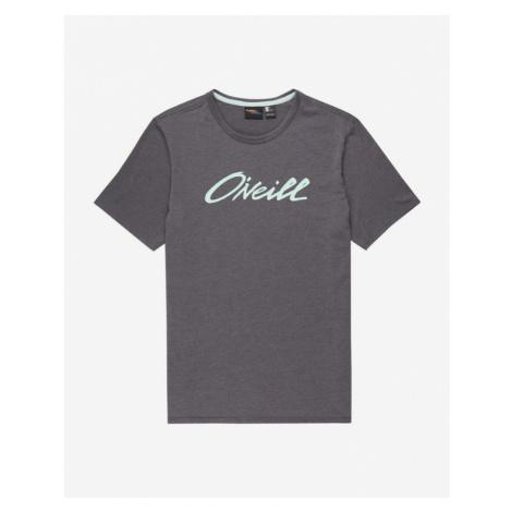 O'Neill Script T-Shirt Grau