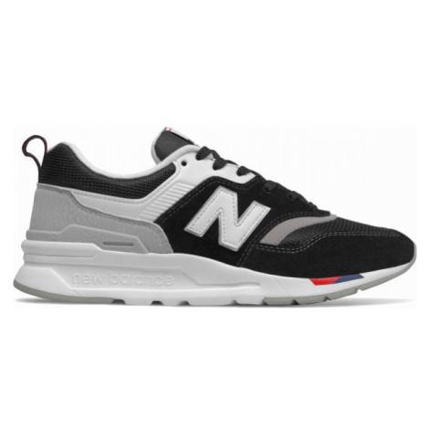 New Balance CW997HAN schwarz - Damen Sneaker