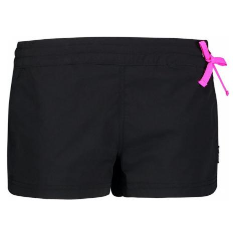 Damen Strand Shorts NORDBLANC Betäuben NBSPL6762_CRN
