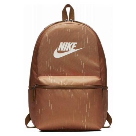 Nike HERITAGE BPK beige - Stadtrucksack