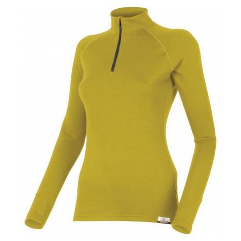 Sweatshirt Lasting LAURA 64P senf