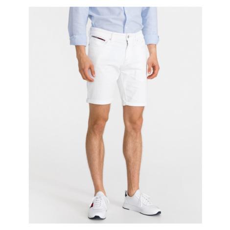 Tommy Jeans Pastel Scanton Shorts Weiß Tommy Hilfiger