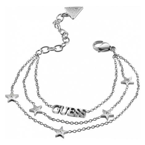 Guess Armband UBB70077-S