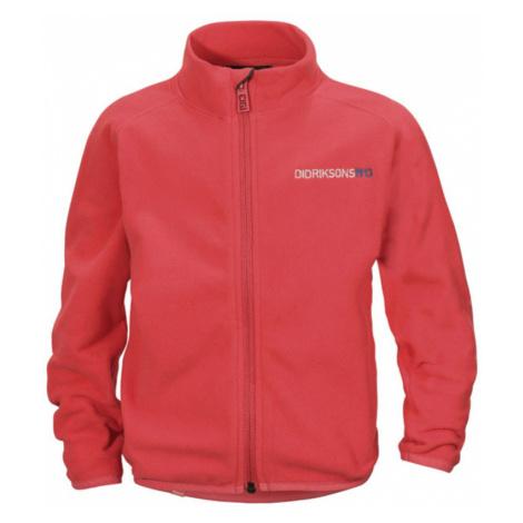 Sweatshirt Didriksons Monte 574304-377