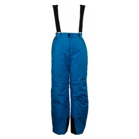 ALPINE PRO FUDO 2 blau - Kinder Skihose