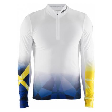 Top CRAFT Ski Team Race 1905685-2900 - white
