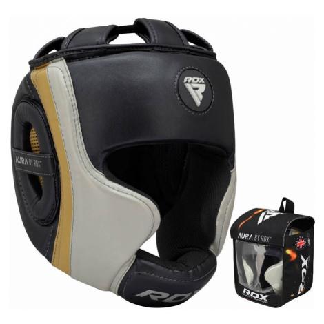 RDX T17 Aura Kopfschutz Golden