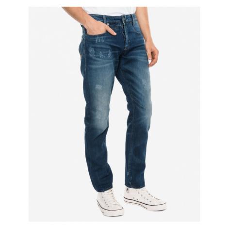 G-Star RAW D-Staq Jeans Blau