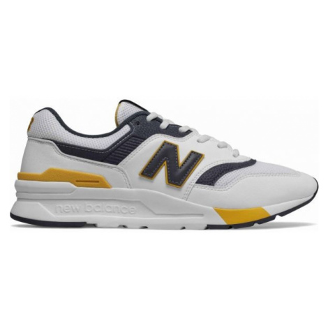 New Balance CM997HDL weiß - Herren Sneaker