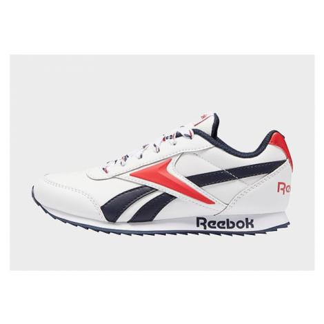 Reebok reebok royal classic jogger 2 shoes - White / Vector Navy / Vector Red, White / Vector Na