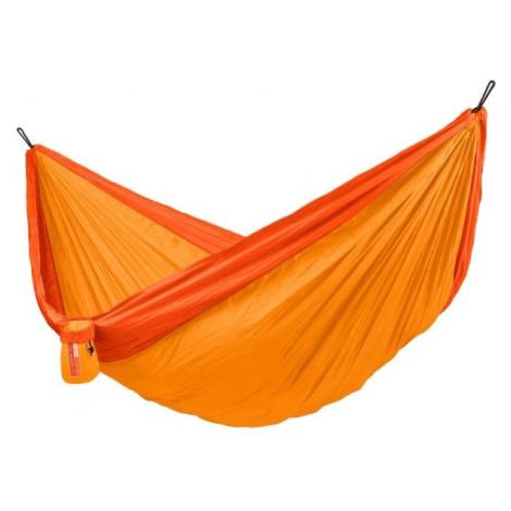 La Siesta COLIBRI 3.0 DOUBLE orange - Hängematte