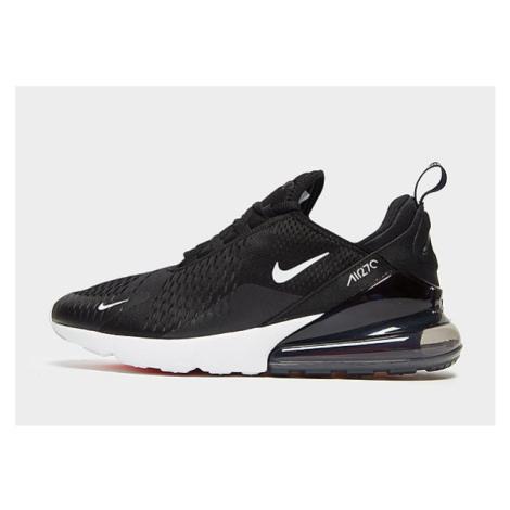 Nike Air Max 270 Herren - Black/White/Solar Red/Anthracite - Herren, Black/White/Solar Red/Anthr