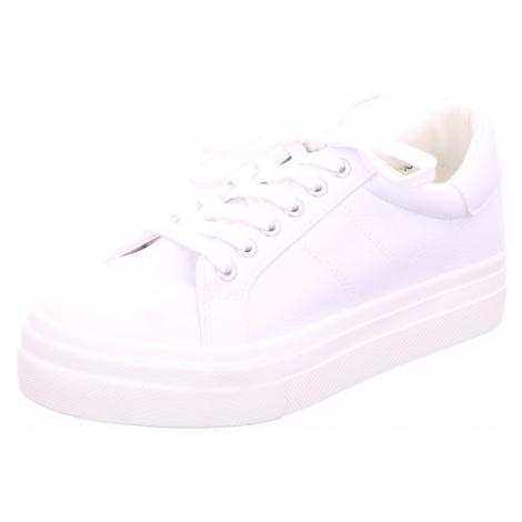Damen Tamaris Sneaker weiss