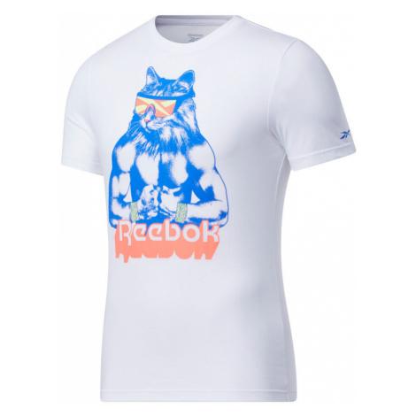 Animal T-Shirt Reebok