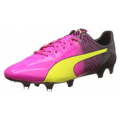 Unisex Puma Fußballschuhe lila/pink