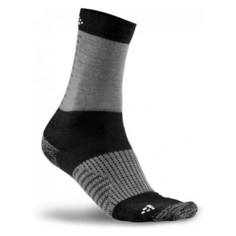 Socken CRAFT XC Training 1907902-999975 - grey