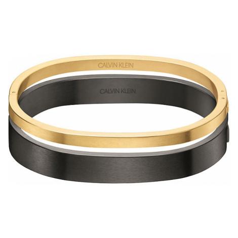 Calvin Klein Armband Hook KJ06JD21010M