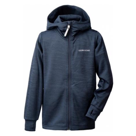 Sweatshirt D1913 CHRIS 502924-039 dark  blue