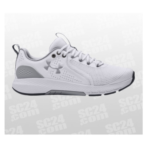 Under Armour Charged Commit TR 3 weiss/grau Größe 47,5