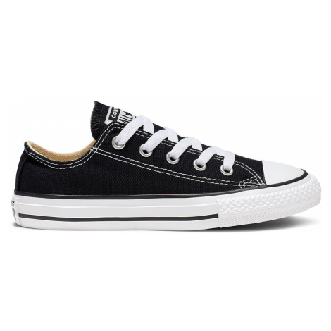 Chuck Taylor All Star Classic Low-Top Black