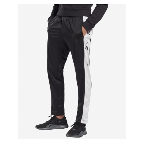 Reebok Training Essentials Vector Track Jogginghose Schwarz