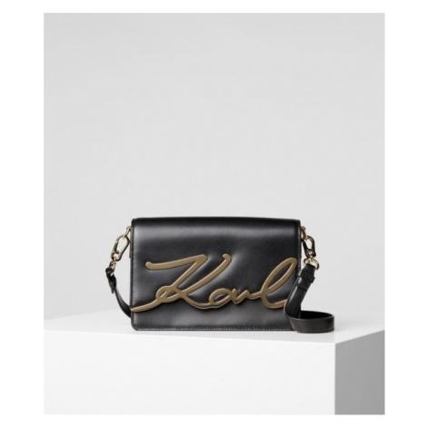 K/Signature Schultertasche Karl Lagerfeld