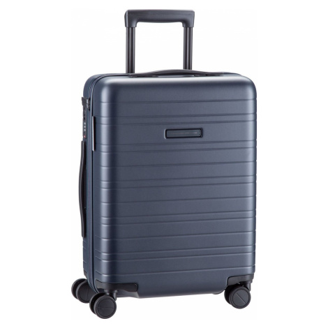 Horizn Studios Trolley + Koffer H5 Essential Cabin Luggage 35,5 L Night Blue (35.5 Liter)