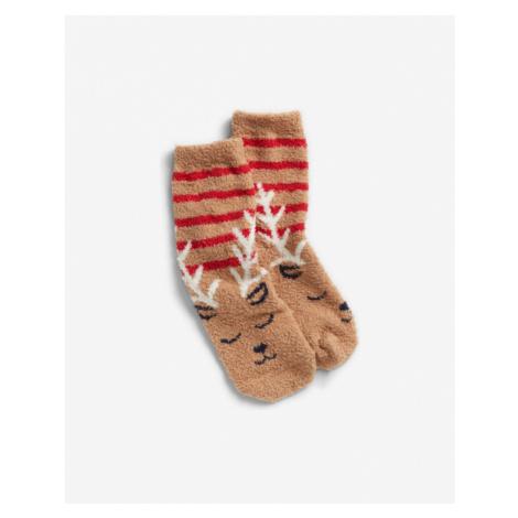 GAP Socken Kinder Braun
