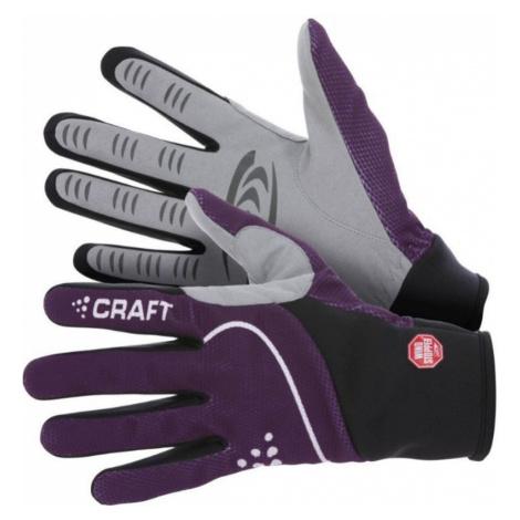 Handschuhe CRAFT Power WS 193384-2785 - violet