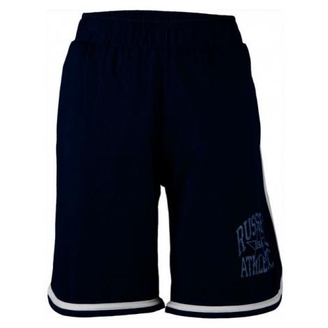 Russell Athletic STAR USA dunkelblau - Jungen Shorts