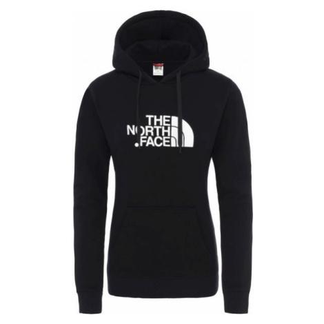 The North Face DREW PEAK PULL schwarz - Damen Sweatshirt