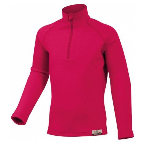 Merino Sweatshirt Lasting SOLY 47P pink