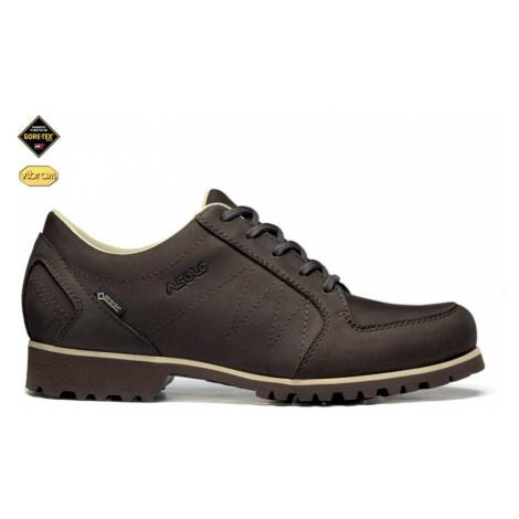Schuhe Asolo Taiki GV Dark brown/dark brown/A553