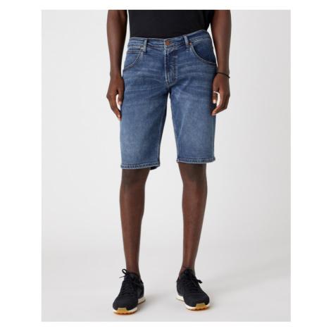 Wrangler Colton Shorts Blau