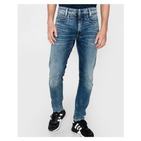 G-Star RAW D-Staq 3D Jeans Blau