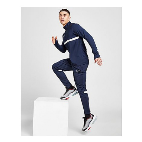 Nike Nike Dri-FIT Academy Herren-Fußballhose - Obsidian/White/White/White - Herren, Obsidian/Whi