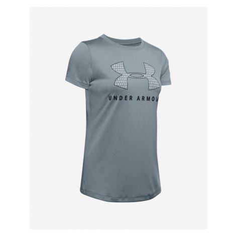 Under Armour Tech™ T-Shirt Grau