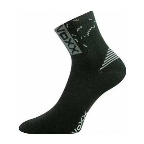 Voxx CODEX schwarz - Unisex Socken