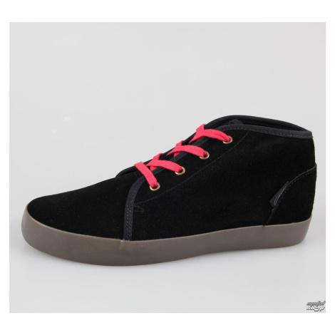 High Top Sneakers Männer - Stroke MID - CIRCA - Stroke MID - Black Gum 44