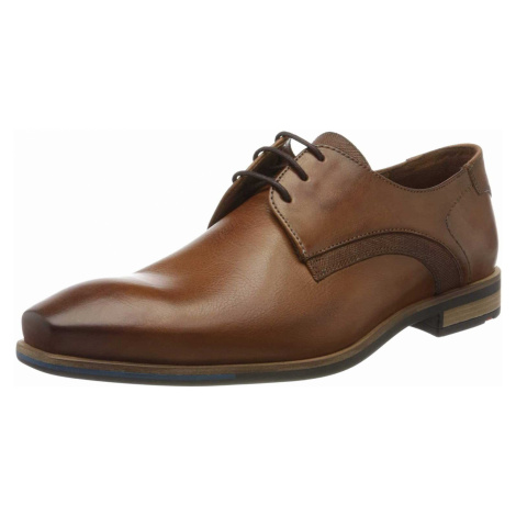 Herren Lloyd Business Schuhe braun LAPAZ