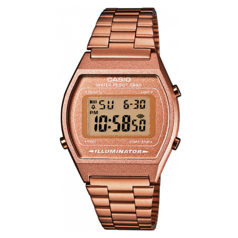 Casio Collection Vintage Style B640WC-5AEF