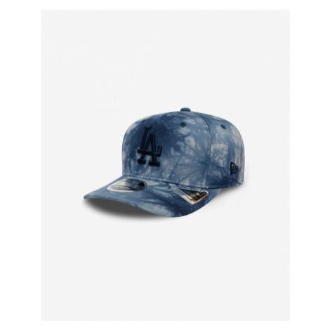 New Era Los Angeles Dodgers Team Tie Dye 9Fifty Cap Blau
