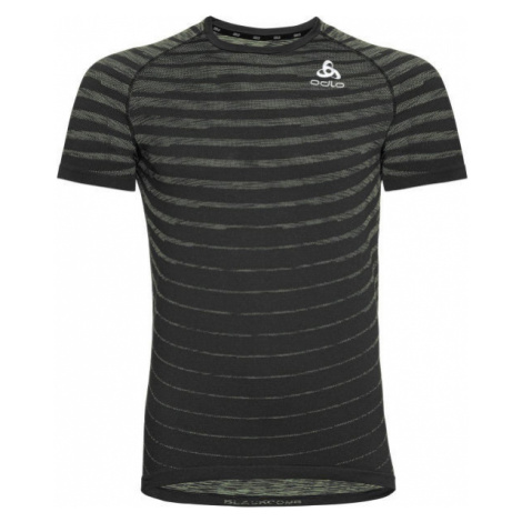 Odlo T-SHIRT S/S CREW NECK BLACKCOMB PRO schwarz - Herrenshirt
