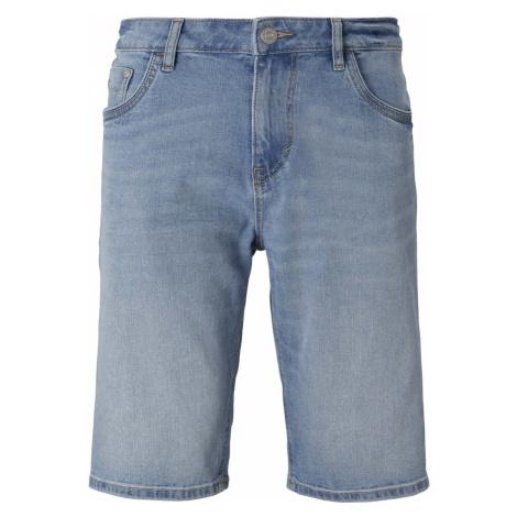 TOM TAILOR Herren Josh Slim Jeans, braun