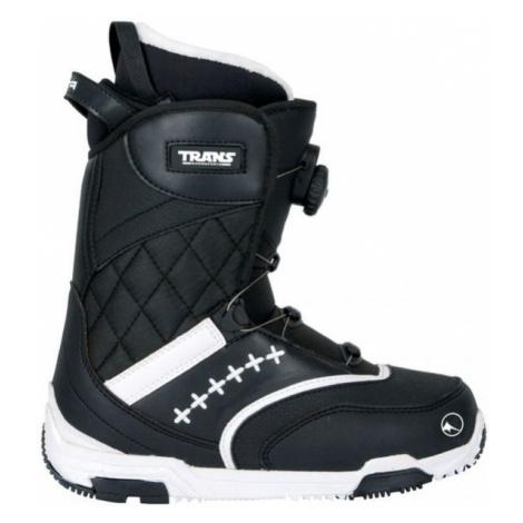 TRANS PARK A-TOP GIRL - Damen Snowboard Schuhe