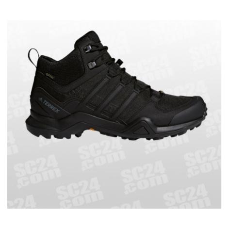 Adidas Terrex Swift R2 Mid GTX schwarz Größe 41 1/3