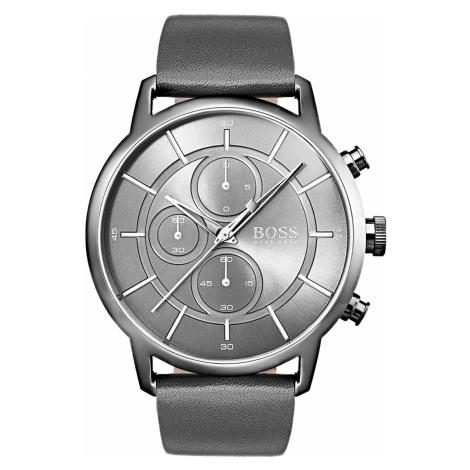 Boss 1513570 Herrenuhr Chronograph Architectural Hugo Boss
