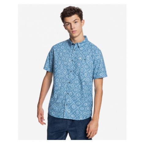 Quiksilver Baja Blues Hemd Blau