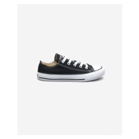 Converse Chuck Taylor All Star Ox Kinder Tennisschuhe Schwarz