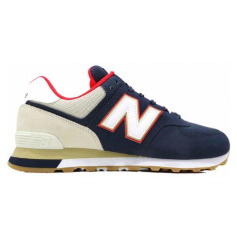 New Balance ML574SKB - Herren Sneaker
